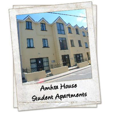 NUIG Student Accommodation Galway
